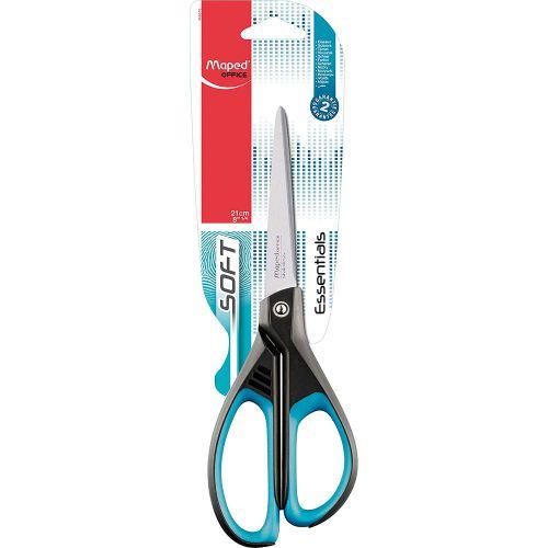 Maped Asymmetrical 21cm Scissors