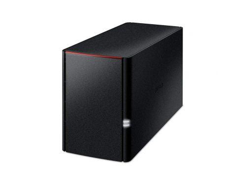 Buffalo DriveStation Duo 8TB USB 3.0