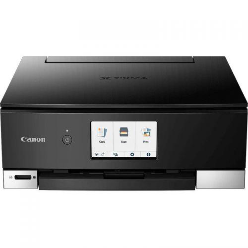 Pixma TS8250 A4 Inkjet 3in1 Printer
