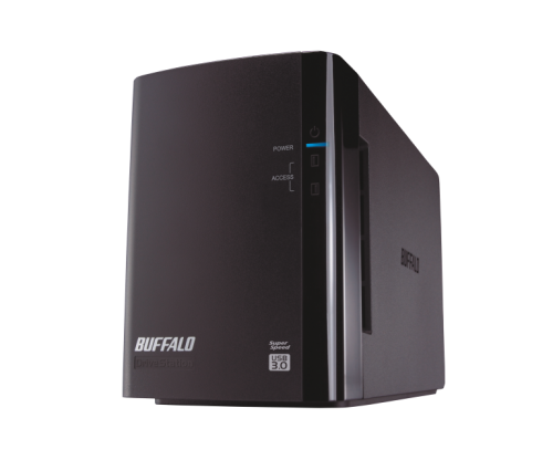 Buffalo MiniStation 4TB Ext HDD