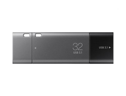 Samsung Duo Plus 32GB USB3.1C Flash Drive