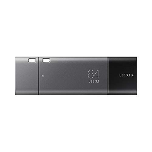 Samsung 64GB Duo Plus USB3.1C HDD