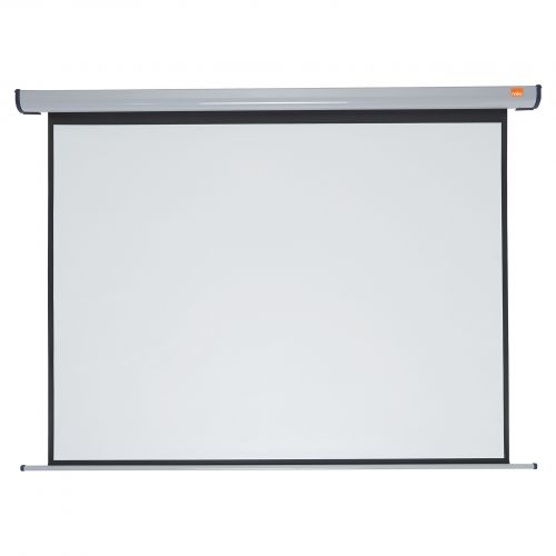 Nobo Projection Screen Electric Wall 1920x1440mm