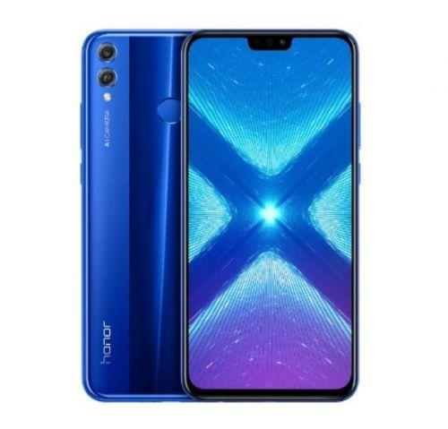 Huawei Honor 8X Blue