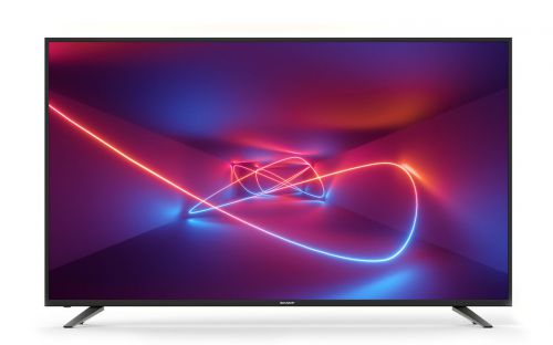 Sharp LC60UI7652K 60in 4K SMART TV