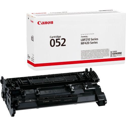 Canon 2199C002 052 Black Toner 3.1K