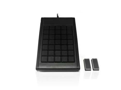 Accuratus S35A 35 Key Programmable USB Keypad
