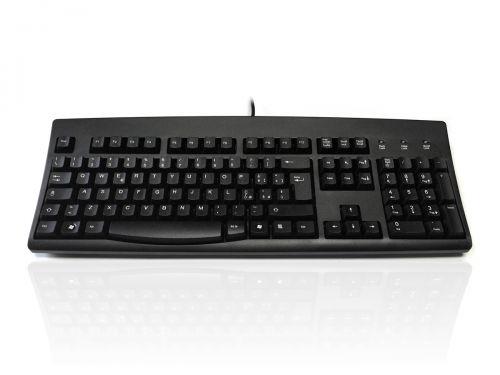 Accuratus 260 Italian Keyboard