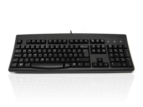Accuratus 260 USB Polish Keyboard