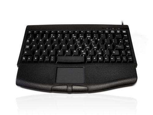 Accuratus 540 Mini Keyboard with Touchpad