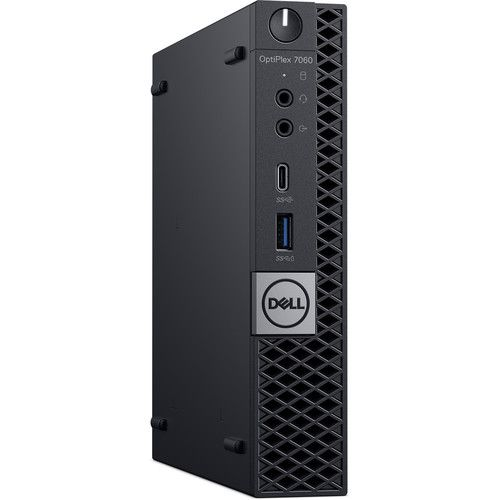 Dell Opti 7060 i5 8GB MFF Mini PC