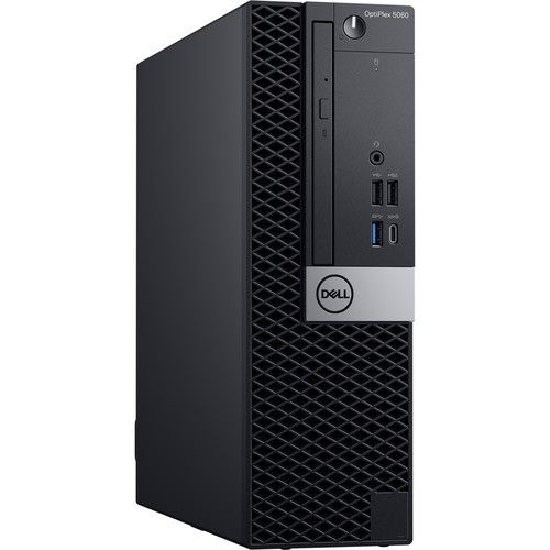 Image for Dell Opti 5060 i5 8GB 256GB SSD PC