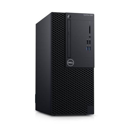 Image for Dell Opti 3060 i3 4GB 256GB SSD PC