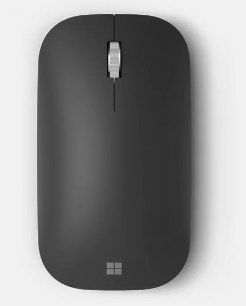 Microsoft Modern Mobile Mouse Black Bluetooth