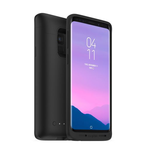 Image for Mophie Juice Pack Battery Case for Samsung S9