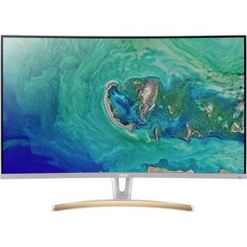 Acer ED323QURwidpx 31.5in Curved Monitor