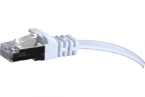 EXC Patch Cable RJ45 U FTP cat.6 Flat 30M