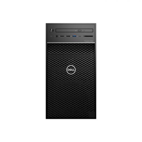 Dell Preci 3630 i7 8GB 256GB SSD PC
