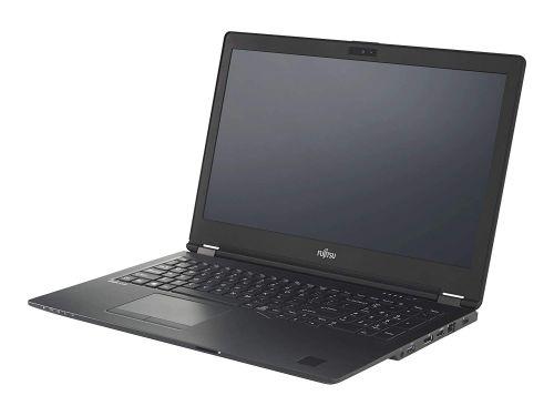 Fujitsu U758 15.6in i7 8GB Lifebook