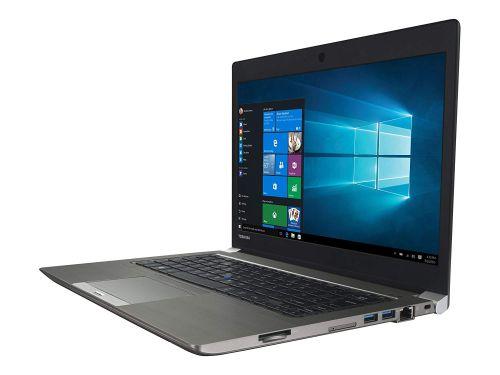 Toshiba Port 13.3in i7 8GB Ultrabook