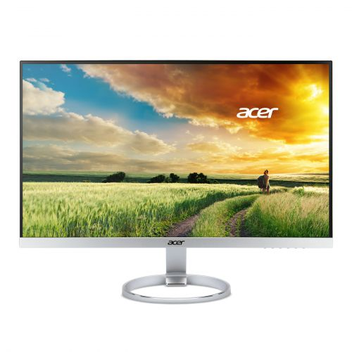Acer 25in Widescreen DVI HDMI Monitor