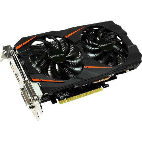 Gigabyte GTX 1060 Windforce OC 6GB DDR5