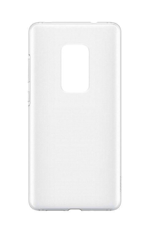 Huawei Mate 20 TPU Clear Case
