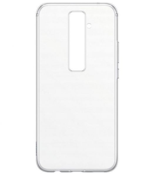 Huawei Mate 20 Lite TPU Case Transparent