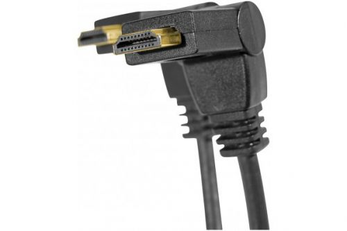 EXC High Speed HDMI Cord Articulated 1m