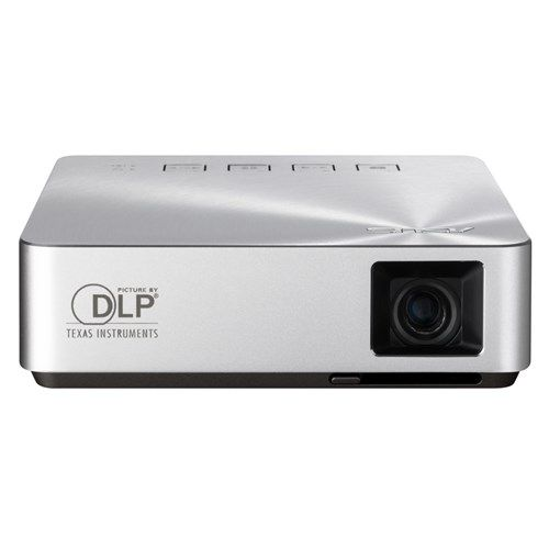 ASUS S1 SILVER LED DLP PROJECTOR