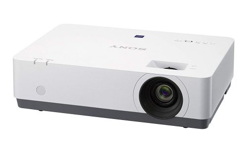 Sony 3LCD XGA 3200 ANSI Lumens Projector