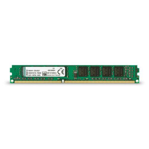 4GB 1333MHz DDR3 Non ECC Module