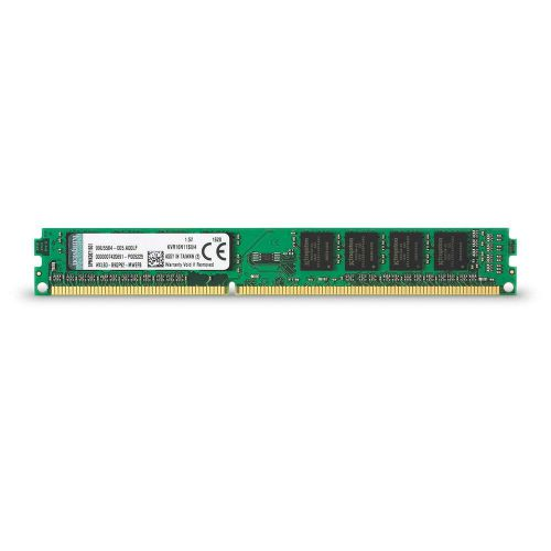 4GB 1600MHz DDR3 NonECC CL11 DIMM