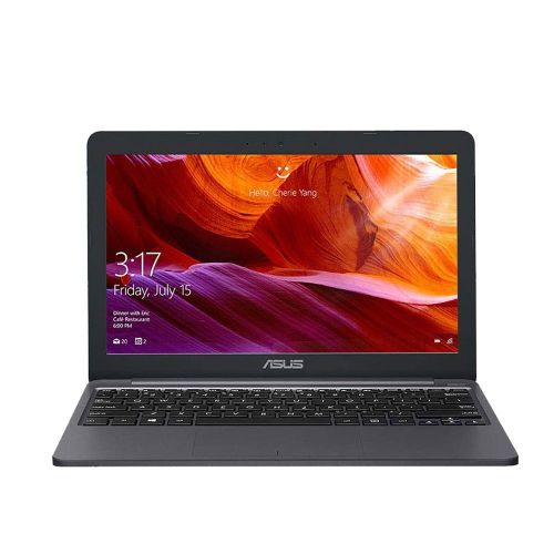 Asus VivoBook E203MA 11.6in N4000 4GB Grey