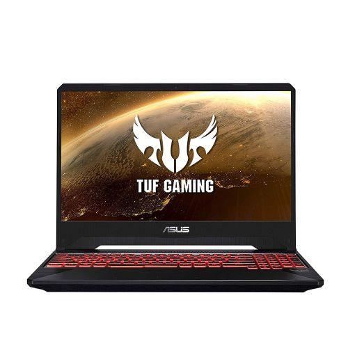 Asus TUF FX705 GD 17.3in i5 8GB Notebook