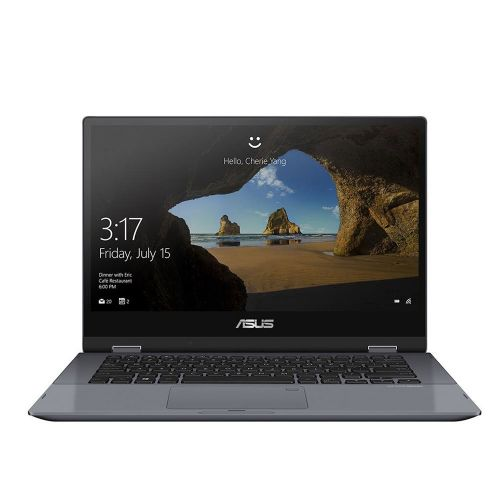 Asus 14.1in FHD i3 7020 Win 10 pro