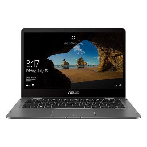 Asus Zenbook Flip 13.3in i5 8GB 512GB