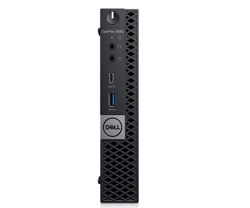 Dell Opti 5060 i5 8GB 256GB SSD MFF PC