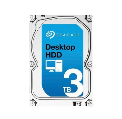 HDD Int 3TB Desktop SATA 3.5