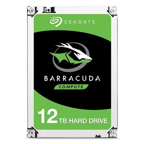 HDD Internal 12TB BarraCuda SATA 3.5