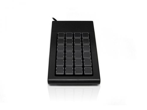 Accuratus S24A Programmable 24 Key USB Keypad