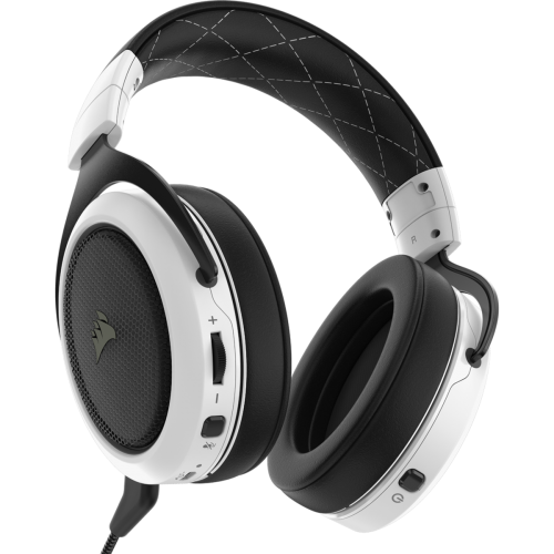 Corsair HS70 White Wireless 7.1 Gaming Headset