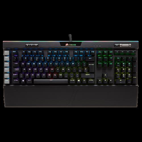 Corsair K95 RGB Platinum RGB MX Brown Keyboard