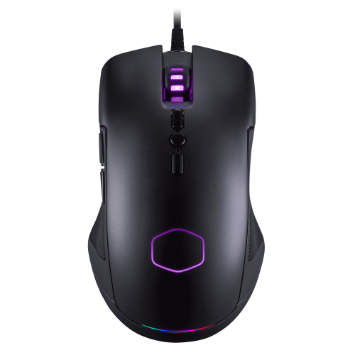 Cooler Master CM310 RGB USB 8 Button Gaming Mouse