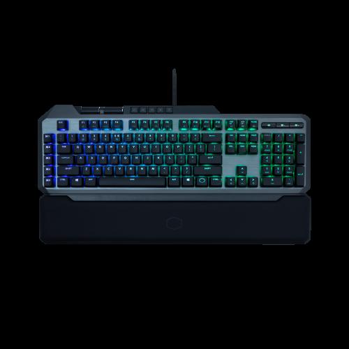 Cooler Master USB MK850 MX Red RGB Gaming Keyboard