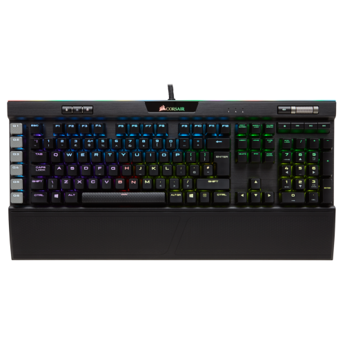 Corsair K95 RGB Cherry MX Black Keyboard