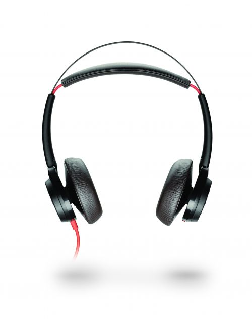 Blackwire 7225 USB A Stereo Headset