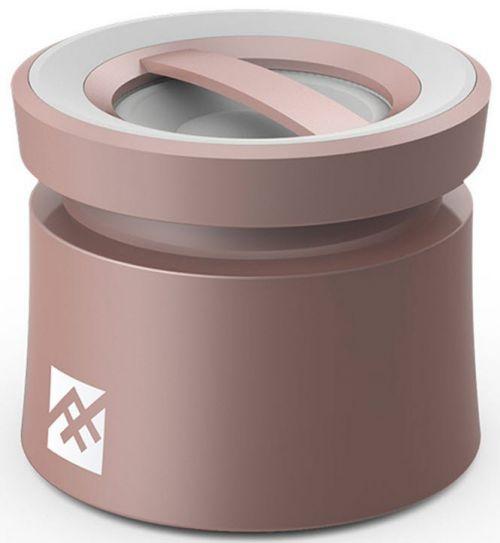 Audio Coda Bluetooth Speaker Rose Gold