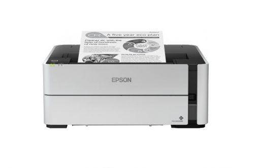 Epson EcoTank ETM1180 A4 Mono Inkjet Printer