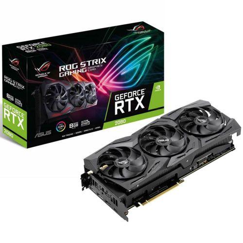 Asus ROG Strix RTX 2080 8GB DDR6